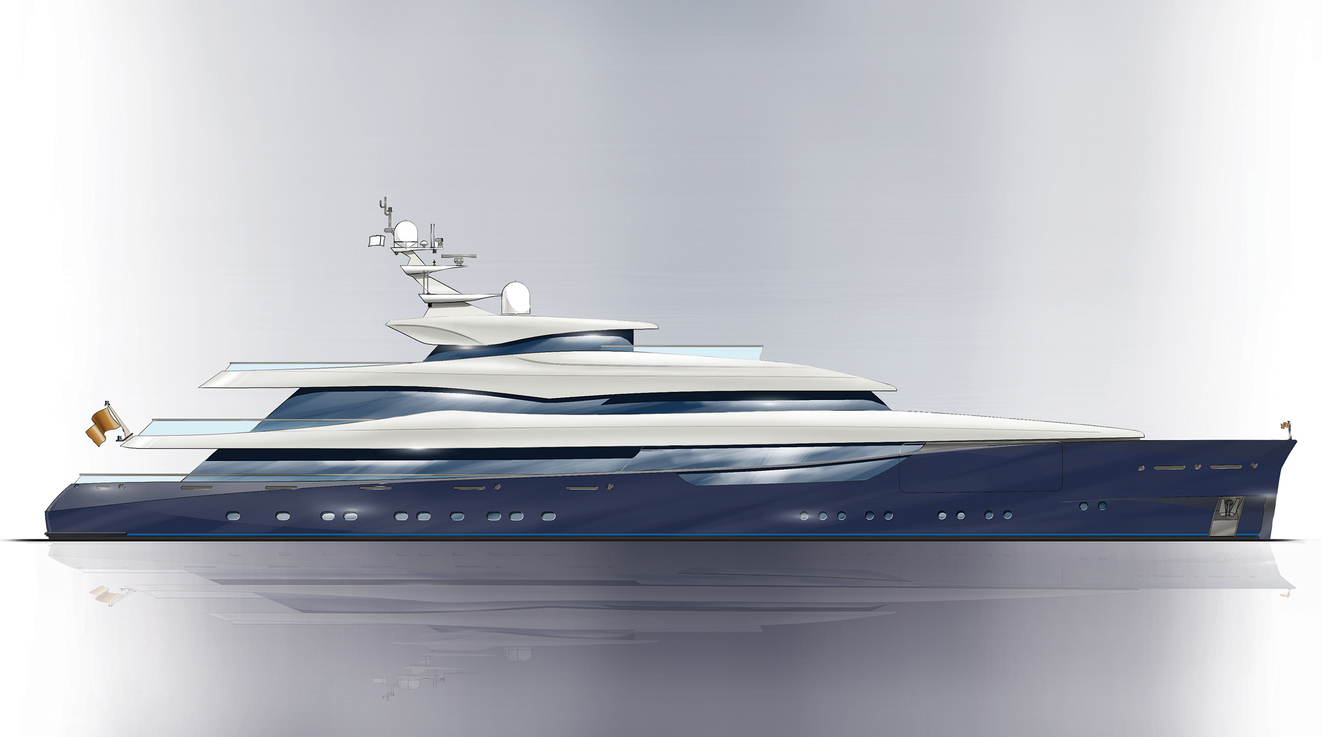 D iD images Project 67m Motor Yacht Super YachtRGB