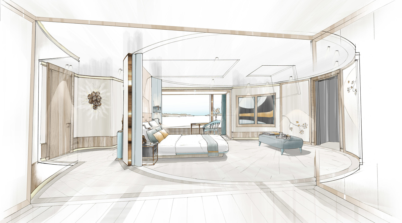 Project 67m Motor Yacht Designer
