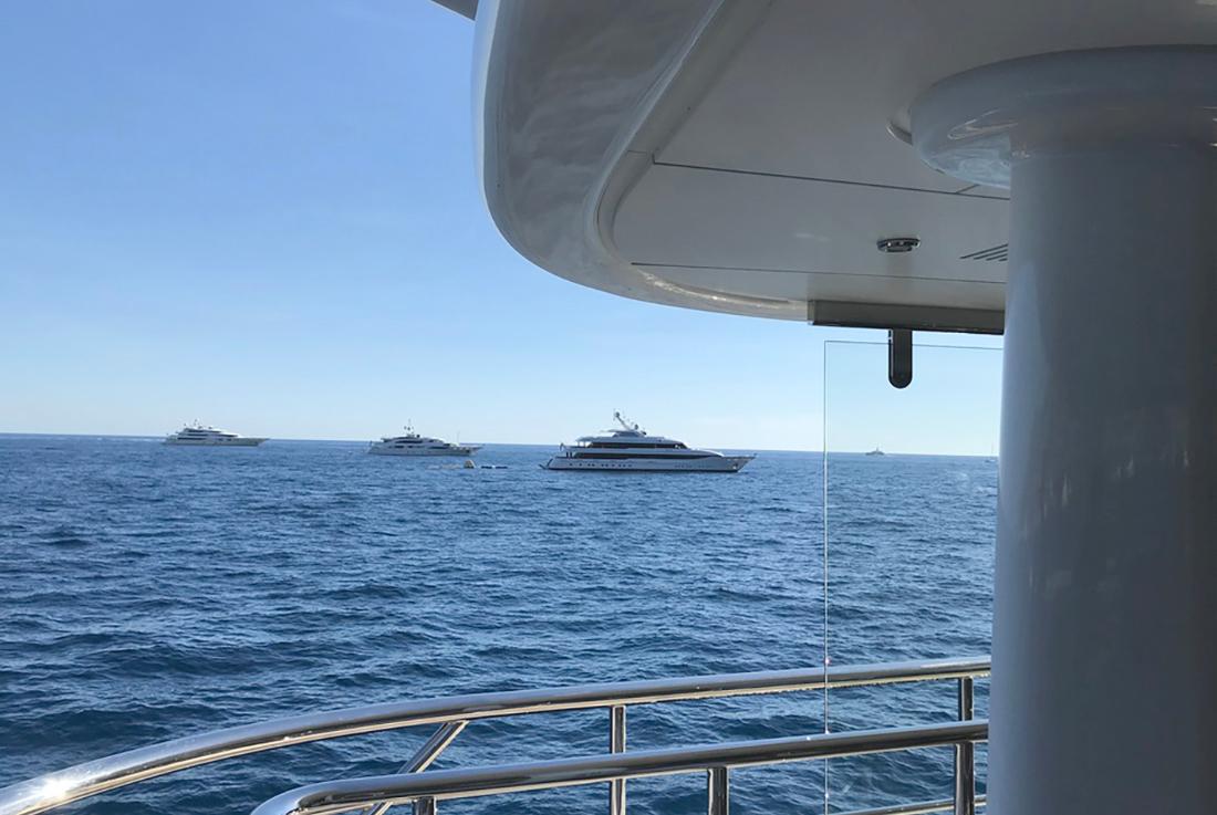 super yacht motor yacht